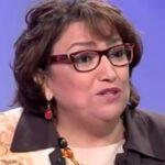 بشرى بلحاج حميدة : لولا مشروع المساواة لما بقيت يوما واحد بالبرلمان