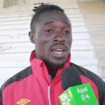 جونيور لوكوزا : الترجي أفضل فريق في افريقيا وسأنسج على منوال اينرامو