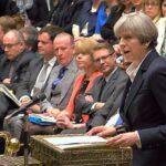 بعد أكبر هزيمة في تاريخ بريطانيا: النواب يُصوّتون على سحب الثقة من الحكومة