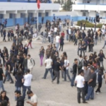 تالة: التلاميذ يُقاطعون الدّروس بكافّة المعاهد