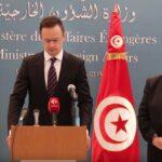 دعم مجري لحماية حدود تونس من الارهاب والتهريب