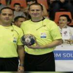 مونديال كرة اليد : ثنائي كرواتي يدير مباراة تونس والنرويج