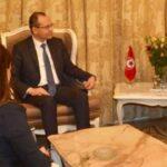 سفير أمريكا السابق يُجدد دعم بلاده تونس في مواجهة الارهاب