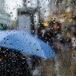 طقس اليوم: أمطار رعدية ورياح قوية نسبيا