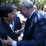 الجزائر : جنازة تكشف نفوذ شقيقي بوتفليقة وتغلغلهما بالدولة