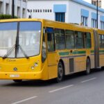 نقل تونس: إجراءات إدارية تُعطّل مفاوضات صفقة الحافلات المزدوجة