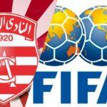 الفيفا يسحب 6 نقاط من رصيد النادي الافريقي