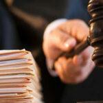 جندوبة: بطاقتا إيداع بالسجن ضدّ المدير الجهوي للتّجهيز وكاتب عام الولاية
