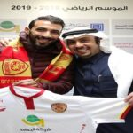 مدافع النادي الافريقي يلتحق رسميا بالقادسية السعودي