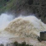 ارتفاع قياسي في منسوب المياه بوادي مجردة: والي جندوبة يُحذّر الأهالي