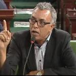 الهمامي: يجب إقالة وزير السياحة فورا