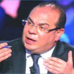 احراج المهدي بن غربية في اجتماع حزبي