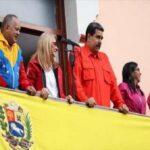 فنزويلا: الجيش يصطفّ إلى جانب مادورو ويُجهض محاولة الانقلاب