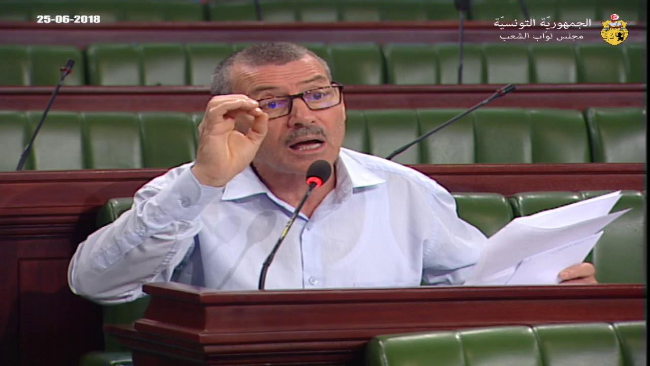 نائب عن الجبهة : نائب بكتلة الائتلاف الوطني كال لي الشتائم وهدّدني