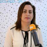 ايمان قزارة : ادارة العمليات الفنية بالداخلية رفضت الكشف عن مكالمات مصطفى خذر