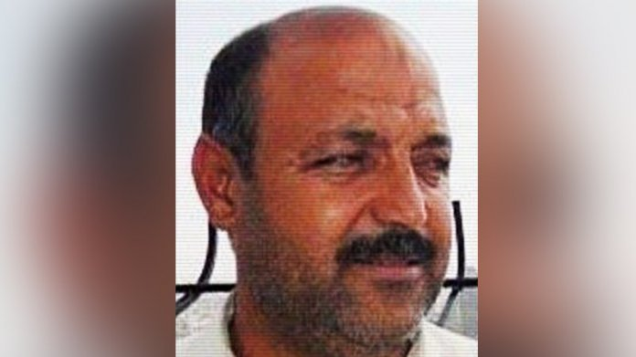 """الباجي لوزير العدل ومدير السجون: """"ردّو بالكم على مصطفى خضر"""""""