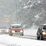 موجة برد وثلوج جديدة: الداخلية تدعو الولاة إلى الاستنفار
