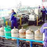 لمواجهة موجة البرد : الجزائر تمدّ تونس بـ9000 طن من الغاز المنزلي