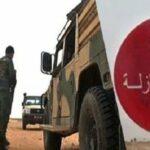 تطاوين: إيقاف تونسيين بحوزتهما 6 كلغ من الذهب