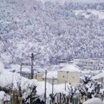 بسبب وصول كتل هوائية قُطبية : موجة برد غير مسبوقة بتونس