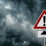 تقلّبات جوية مُرتقبة: الرّصد الجوي يُحذّر سُكّان 5 ولايات