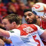كرة اليد : المنتخب التونسي يحقّق فوزه الأوّل في المونديال