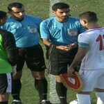 المنتخب الأولمبي التونسي ينقاد إلى الهزيمة في وديّة عمان