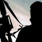 جبل مغيلة: إرهابيون يقطعون رأس مواطن ويتركونها فوق صندوق دراجته !!