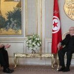 رئيس الجمهورية: القضية الفلسطينية ستكون في صدارة اهتمام قمّة تونس
