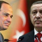القاهرة تردّ بشدّة على انتقادات أردوغان : هناك 70 ألف معتقل سياسي بتركيا