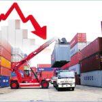 عجز الميزان التجاري بـلغ 1568 مليارا في جانفي 2019