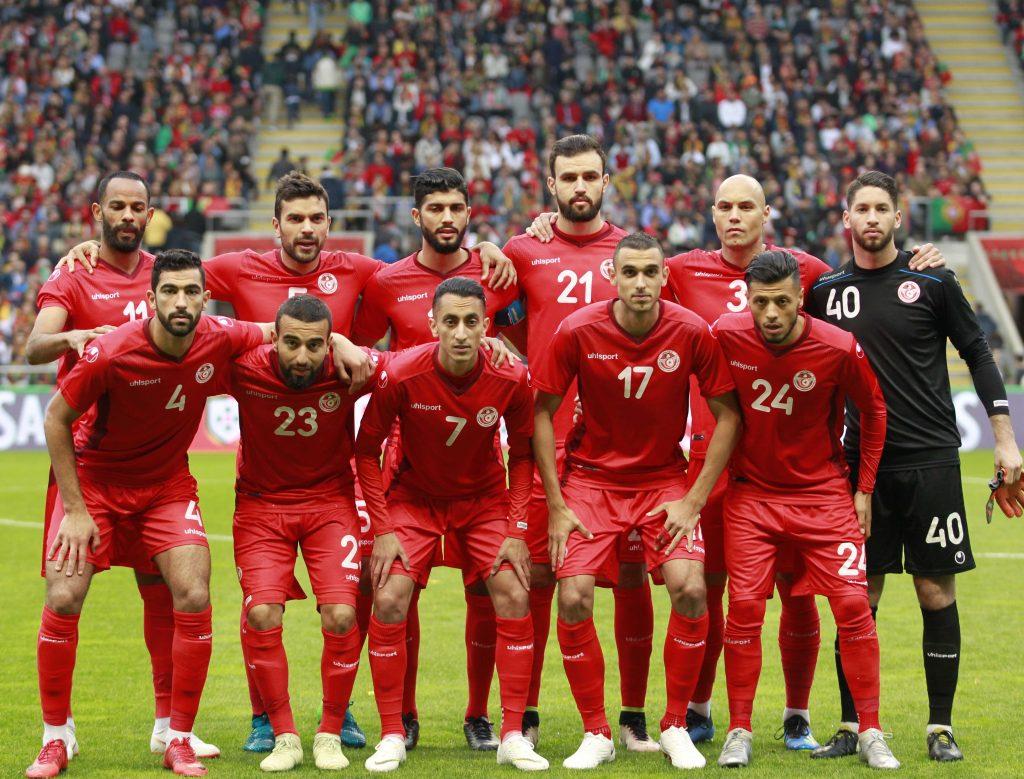 ترتيب الفيفا: تونس الأولى عربيا والثانية إفريقيّا