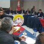 نقابة الثانوي تُحيل اقتراح الحكومة على اجتماعات بـ24 ولاية