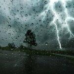 الرّصد الجوي يُحذّر من تقلّبات جوية ظهر اليوم