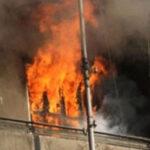 وزارة التعليم العالي تكشف أسباب حريق بمبيت في المروج
