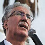 حمة الهمامي: الشاهد والنهضة أخطر ما عرفت تونس منذ 8 سنوات