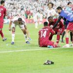 الاتحاد الآسيوي يرفض شكوى الإمارات على مجنّسي قطر
