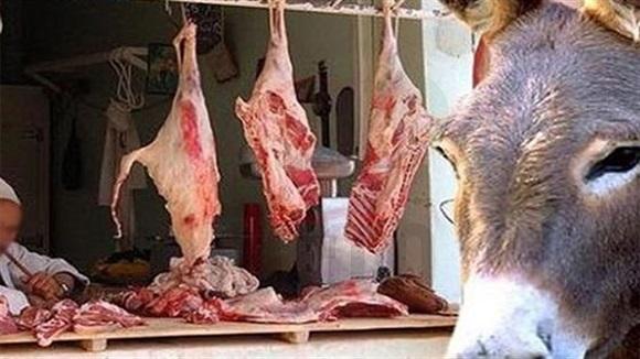 الجزائر تسمح بتوريد لحوم البغال والحمير