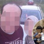 """مارسا الجنس ودخّنا """"الشيشة"""" قبل المجزرة: اعترافات طبيب قتل زوجته وأطفاله الثّلاثة"""