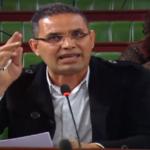 الحرباوي: غياب وزراء عن جلسات تهمّهم إهانة للتونسيين واستهتار بالبرلمان