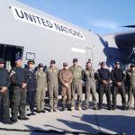 الشواشي: الشّاهد رفض مشاركة عسكريين تونسيين في مهمة أممية بمالي