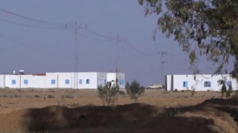 الرابطة تستغرب سكوت الدولة على معسكرات الارهاب وتدعو لمقاضاة من وراءها