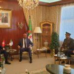التصدّي للإرهاب والتّهريب محور زيارة وزير الداخلية إلى الجزائر