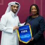 """شراكة بين قطر والفيفا عنوانها """"مونديال 2022"""""""