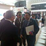 التقى كبار مسؤوليها: وزير الدفاع في الإمارات مصحوبا بوفد عسكري