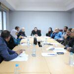 حدّدت تاريخ المؤتمرات المحلية : حركة النهضة تستعد لتجديد هياكلها