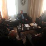 الطبوبي يجتمع بأعضاء النقابة : بوادر انفراج في أزمة الثانوي