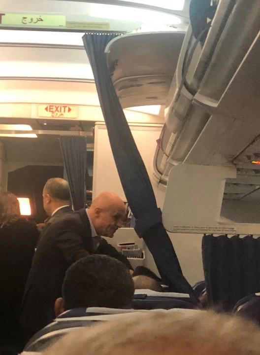 """تأخرت بساعة : سفير فرنسا ضمن رحلة """"تونيسار"""" لحضور زيارة الشاهد"""