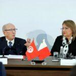 قائد السبسي: تونس تستحقّ عن جدارة لقب العاصمة العربية للمساواة