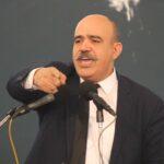 أحمد الصديق : لا بد أن يُعاقب من حكموا بعد الثورة عبر صندوق الاقتراع